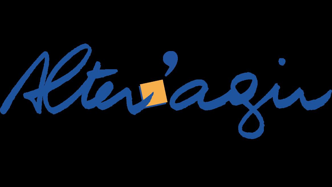 Logo d'Alter'agir