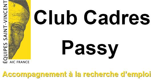 Logo du club cadres passy